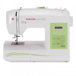 Singer - 5400 - Singer 5400 Sew Mate