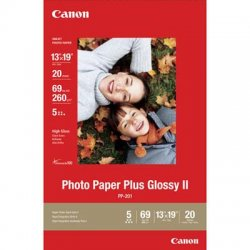 "Canon - 2311B026 - Canon Photo Paper - 13"" x 19"" - Glossy - 20 Pack"