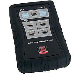 CRU / Wiebetech - 2407-0000-10 - AES Key Programmer, US Power, RoHS