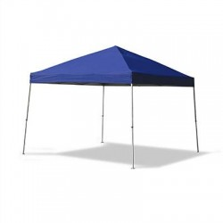 Stansport - 24800 - Stansport Expedition Tent - Canopy StyleBlue - Aluminum Oxide