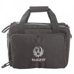 Ray Allen - 27951 - Allen Carrying Case for Gun, Ammunition Magazine, Accessories - Black - Foam, Endura - Handle, Shoulder Strap - 10 Height x 13 Width x 9 Depth