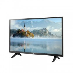 LG Electronics - 28LJ400B-PU - LG LJ400B 28LJ400B-PU 27.5 720p LED-LCD TV - 16:9 - HDTV - ATSC - 1366 x 768 - 10 W RMS - LED Backlight - 2 x HDMI - USB