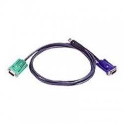 Aten Technologies - 2L5203U - Aten USB KVM Cable - 10ft