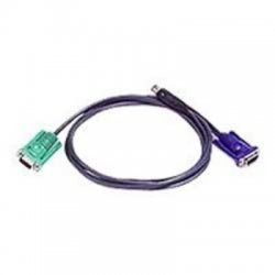Aten Technologies - 2L5205U - Aten USB KVM Cable - 16ft