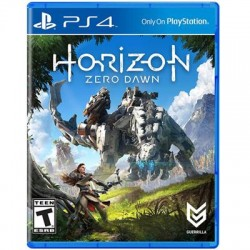Sony - 3002712 - Sony Horizon Zero Dawn: Complete Edition - Role Playing Game - PlayStation 4