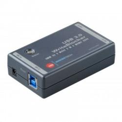 CRU / Wiebetech - 31350-1279-0000 - Usb 3.0 Writeblocker; Blocks Writes To Up To Two Usb 3.0 Storage Devices; Us Plu