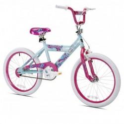 Kent International - 32017 - 20 Lucky Star Girls Bike
