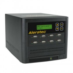 Aleratec - 330120 - Aleratec Copy Crusier SA 1:7 Hard Drive Duplicator