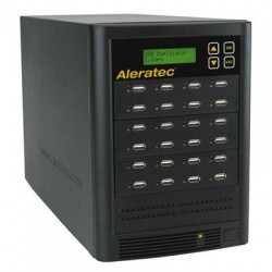 Aleratec - 330121 - Aleratec Copy Tower SA 1:23 Hard Drive Duplicator