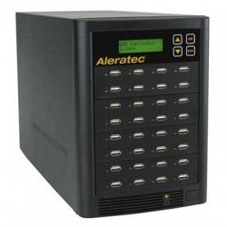 Aleratec - 330122 - Aleratec Copy Tower SA 1:31 Hard Drive Duplicator