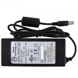 Battery Technology - 330-1827-BTI - BTI AC Adapter - 90 W Output Power - 110 V AC, 220 V AC Input Voltage - 19 V DC Output Voltage