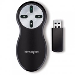 Kensington - K33373US - Kensington Wireless Presenter - (without Laser)