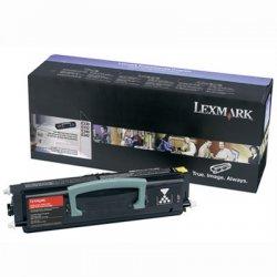 Lexmark - 34035HA - Lexmark Black Toner Cartridge - Black - Laser - 6000 Page