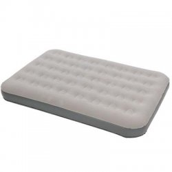 Stansport - 384 - Deluxe Queen Airbed