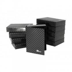 CRU / Wiebetech - 3851-0000-11 - WiebeTech DriveBox Anti-Static 3.5 Hard Disk Case - Plastic - 1 Hard Drive
