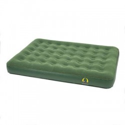 Stansport - 387 - Queen Size Air Bed with Pump
