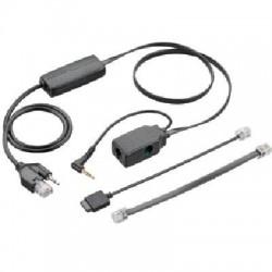 Plantronics - 38908-11 - Plantronics EHS Cable APA-23 (Alcatel) - Phone Line (RJ-11)