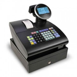 Royal - 39285K - Alpha 1100ML Cash Register