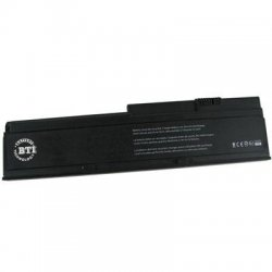 Battery Technology - 43R9254-BTI - BTI Notebook Battery - 5200 mAh - Proprietary Battery Size - Lithium Ion (Li-Ion) - 11.1 V DC