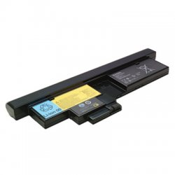 Lenovo - 43R9257 - Lenovo Lithium Ion Tablet PC Battery X200 Series - Lithium Ion (Li-Ion) - 4600mAh - 14.4V DC
