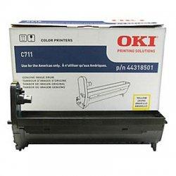 Okidata - 44318501 - Oki Imaging Drum Unit - 20000 Page - 1 Each