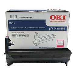 Okidata - 44318502 - Oki Imaging Drum Unit - 20000 Page - 1 Each