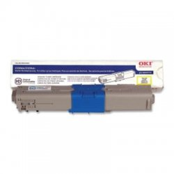 Okidata - 44469701 - Oki Toner Cartridge - LED - 3000 Page - 15 / Each