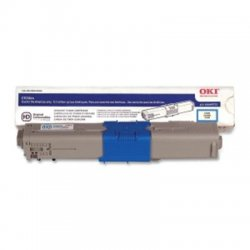 Okidata - 44469721 - Oki High Capacity Toner Cartridge - LED - 5000 Pages - 15 / Each