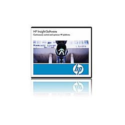 Hewlett Packard (HP) - 459868-B21 - HP Virtual Connect Enterprise Manager for BL-c3000 Flexible Quantity with 1 Year 24x7 Software Support for BL-c3000 Flexible Quantity - License - Standard - PC