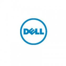 Dell - DP1FC - Dell - Back cover for tablet - polycarbonate - black - for Venue 10 5050, 10 Pro (5050), 10 Pro (5055)
