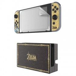 Performance Designed Products - 500-016 - Swtch Zelda Screen Protect