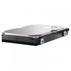 "Hewlett Packard (HP) - 507774-B21 - HP 2 TB 3.5"" Internal Hard Drive - SATA - 7200rpm"