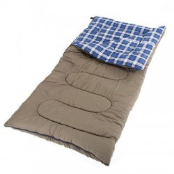 Stansport - 529 - 5lb Canvas Sleeping Bag