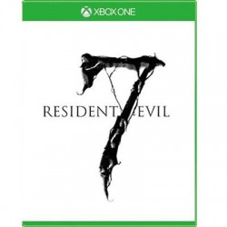 Capcom Entertainment - 55017 - Capcom Resident Evil 7 biohazard - Action/Adventure Game - Xbox One