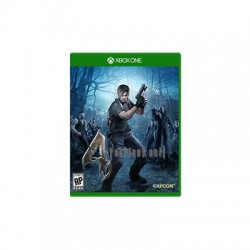 Capcom Entertainment - 55020 - Capcom Resident Evil 4 HD - Action/Adventure Game - Xbox One