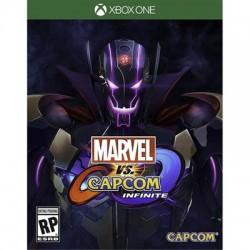 Capcom Entertainment - 55025 - Capcom Marvel vs. Capcom: Infinite - Fighting Game - Xbox One