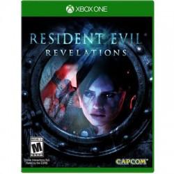 Capcom Entertainment - 55031 - Capcom Resident Evil Revelations - Action/Adventure Game - Xbox One