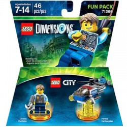 Warner Brothers - 1000617906 - LEGO Dims Fun Pack Goonies
