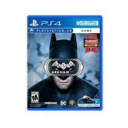 Warner Brothers - 1000628897 - WB Batman: Arkham VR - Action/Adventure Game