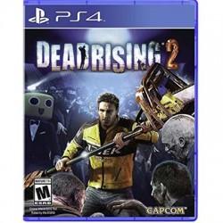 Capcom Entertainment - 56026 - Capcom Dead Rising 2 - Action/Adventure Game - PlayStation 4