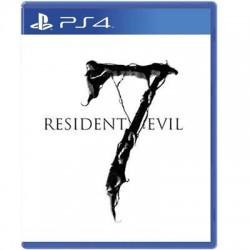 Capcom Entertainment - 56028 - Capcom Resident Evil 7 biohazard - Action/Adventure Game - PlayStation 4