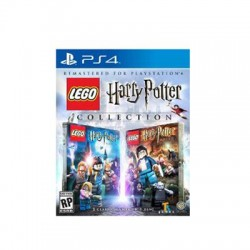 Warner Brothers - 1000629598 - WB LEGO Harry Potter Collection - Action/Adventure Game - Retail - PlayStation 4