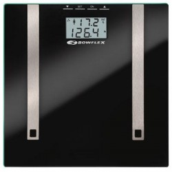 Taylor Precision - 5728-4072FBOW - Taylor Bowflex Body Fat Monitor Scale - 4 Reading(s)