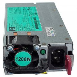 Hewlett Packard (HP) - 593188-B21 - HP-IMSourcing IMS SPARE Platinum AC Power Supply - Internal - 94% Efficiency