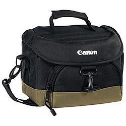 Canon - 6227A001AA - Canon 100EG Deluxe Gadget Bag - Top-loading