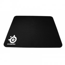 "SteelSeries - 63010 - SteelSeries QcK mass Mouse Pad - 0.2"" x 11.2"" x 12.6"""