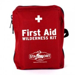 Stansport - 634-300 - Wilderness First Aid Kit