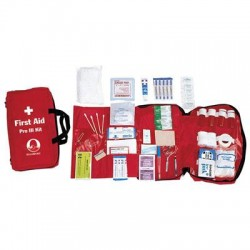 Stansport - 634-L - Pro III First Aid Kit