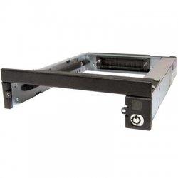 "CRU / Wiebetech - 6468-7100-0500 - CRU Data Express DE275 Hard Drive Carrier - 1 x 3.5"" - 1/3H Internal - Internal - Black"