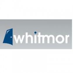 Whitmor - 6477-5512 - Whitmor Cosmetic Organizer - 5 Tier(s) - Acrylic